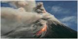 Analisa Debu Vulkanik GunungMerapi